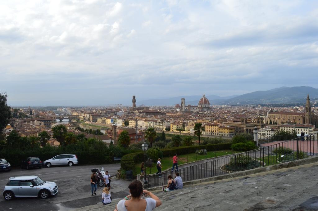 Piazza Del Michelangelo